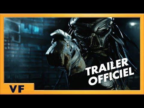 The Predator   Bande-Annonce Officielle VF