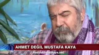 Ahmet Kaya'nın Abisi Mustafa Kaya (4 Mayıs 2015 KanalD Ana Haber)