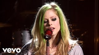 Nonton Avril Lavigne   My Happy Ending  Aol Sessions  Film Subtitle Indonesia Streaming Movie Download