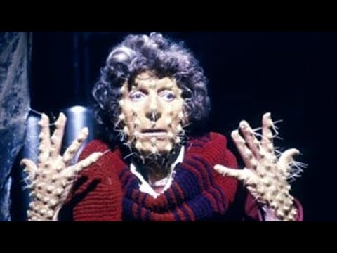 10 Best One-Off Classic Doctor Who Villains