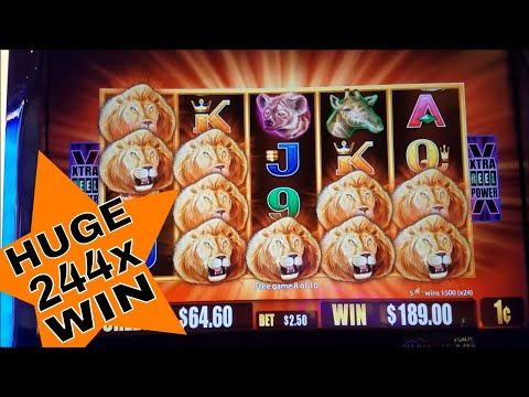 Sunset King Slot Machine Super Big Win  🌟 SUPER FEATURE BONUS 🌟 Huge Win