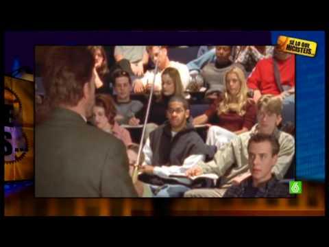 ¡¡¡Chuck Norris como rector de lla universidad!!!