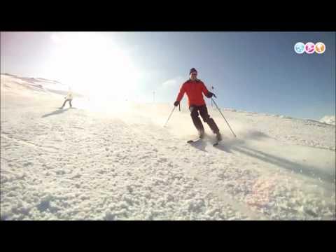 Ski bloopers 2012 (winter edition!!!)