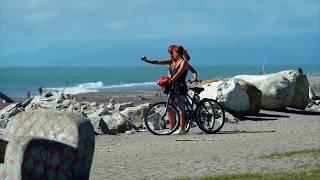 Hokitika New Zealand  City new picture : Hokitika - Beach, Arts and Crafts - West Coast, New Zealand