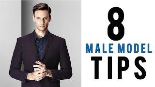 Video How To Look Good In Photos For Men | 8 Male Model Tips MP3, 3GP, MP4, WEBM, AVI, FLV Februari 2019