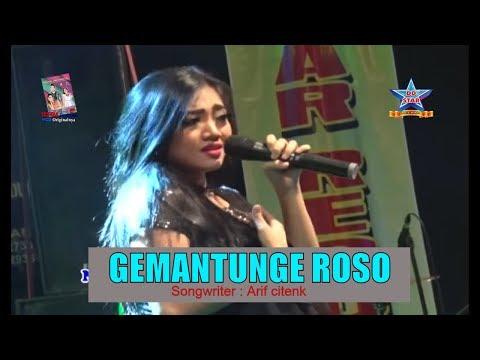Video Deviana Safara - Gemantunge Roso [OFFICIAL] download in MP3, 3GP, MP4, WEBM, AVI, FLV January 2017