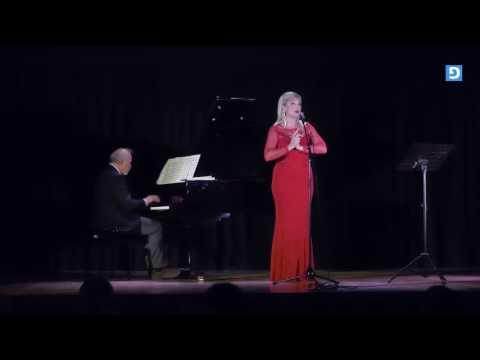 """烏克蘭民間歌曲""""Gandza""""by Svetlana Bendikova在耶路撒冷!"""