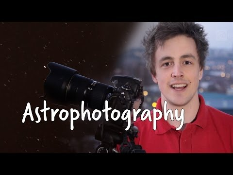 How to photograph the night sky | A Beginner's Guide to Astrophotography | At-Bristol