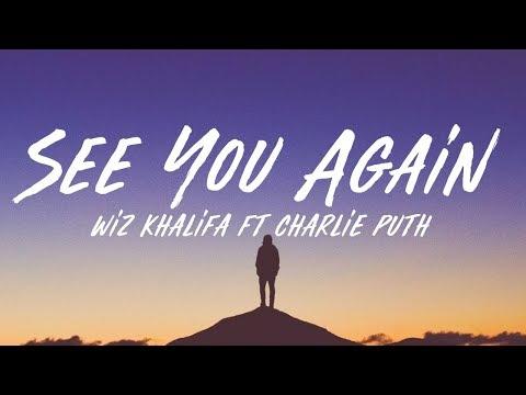 Wiz Khalifa - See You Again (Lyrics) ft. Charlie Puth