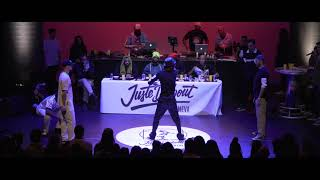 Poppin C & Ness (West Gang) vs Philboog & Bougito (Bad Dogz) – JUSTE DEBOUT 2019 Suisse POPPING FINAL