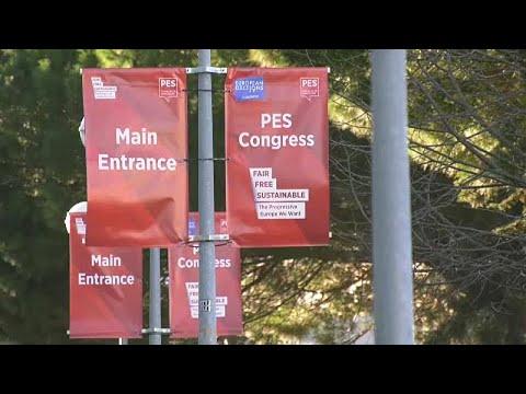 Λισαβόνα: Μεγάλες προσδοκίες από τη Διάσκεψη των Ευρωπαίων Σοσιαλιστών…