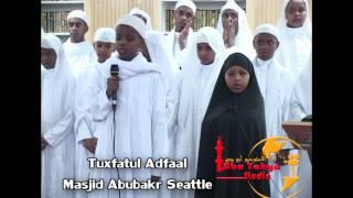 Tartanka Qur'anka Tuxfatul Adfaal.m2t