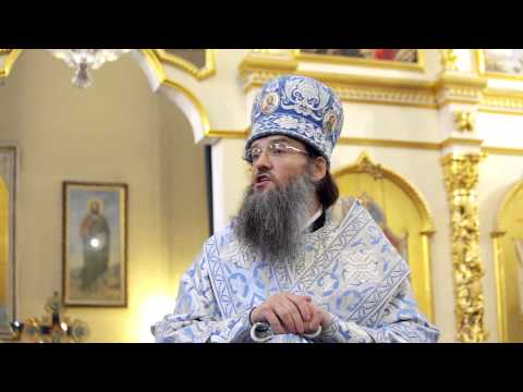 2015.03.01 - Владыка Лука - Чин Торжества Православия