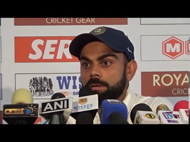 Pandya brings balance to the team, says Virat