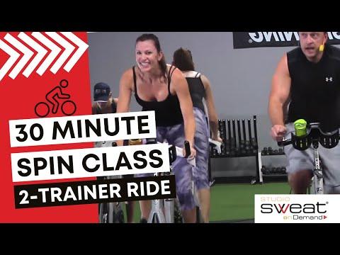 World's Best Spinning® Class - Part 2