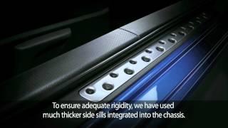 Subaru BRZ Development - Video 01