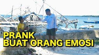 Video GANGGUIN ORANG SAMPAI EMOSI WKWK - PRANK INDONESIA MP3, 3GP, MP4, WEBM, AVI, FLV April 2019