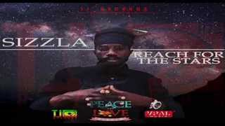 Sizzla - Reach for the Stars - TJ Records - May 2014
