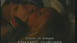 Los mejores besos de Mia y Miguel