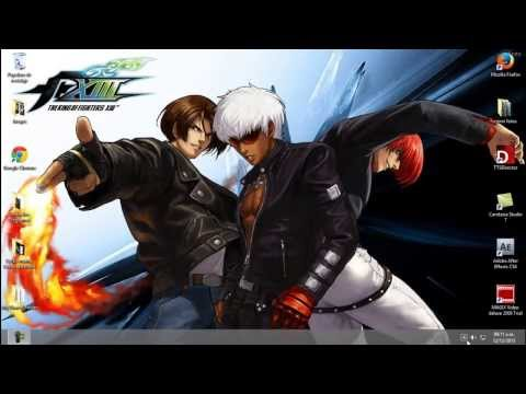 the king of fighters xiii pc game download 2014