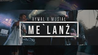 Download Lagu RYWAL X MUSIAŁ - Me`Lanż @CreoOfficial Prod.IceHouseBeats Mp3