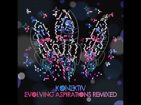 Konektiv - Evolving Aspirations (Darin Epsilon Remix) [Molecule / Black Hole]