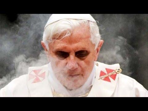 5 sconvolgenti segreti del vaticano svelati nel corso degli ultimi anni!