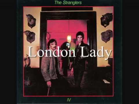Tekst piosenki The Stranglers - London Lady po polsku