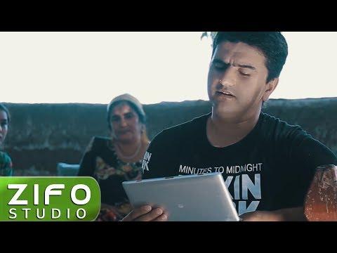Ваисиддини Начмиддин - Падари гариб (Клипхои Точики 2017)