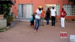 Mahalapye Botswana  city photos gallery : Achivas Dance Crew, Mahalapye, Botswana