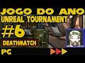 Unreal Tournament 99 Goty Playthrough 6 Jogo Do Ano 199