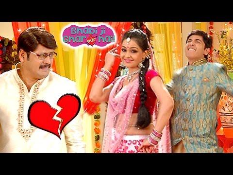 MAJOR TWIST! Angoori Is Getting Married To Vibhuti