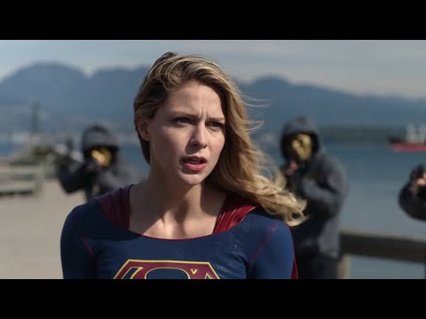 Supergirl Season 4 Episode 7 (Rather the Fallen Angel) in Hindi