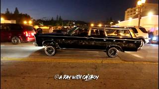 Nonton Lowriders On Hollywood Blvd Cruise 2017  Raw Footage  Film Subtitle Indonesia Streaming Movie Download