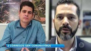 Dois Córregos: não tem casos confirmados do novo coronavírus