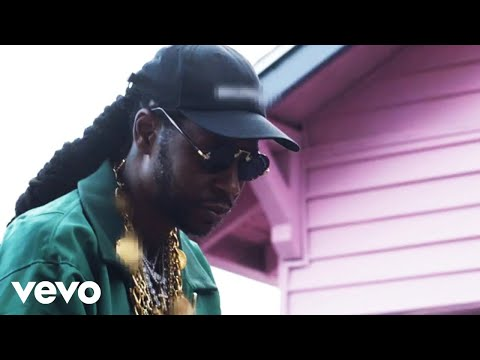 2 Chainz – Door Swangin