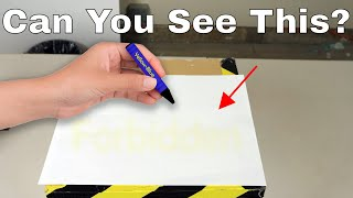 Video Why There Are No Bluish-Yellow Crayons: The Forbidden Color Experiment MP3, 3GP, MP4, WEBM, AVI, FLV Oktober 2018