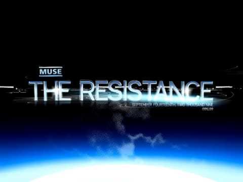 Muse - Uprising (HQ) ( Killuminati Music )