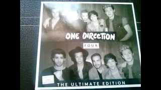Unboxing-One Direction