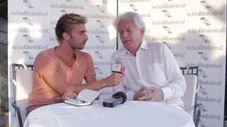 Ischia Film Festival - Intervista a Nello Mascia