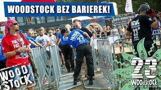 Woodstock bez barierek!