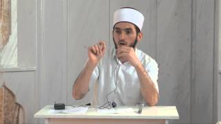 Sevapet e Leximit të Kuranit në gjuhen Shqipe - Hoxhë Bedri Lika