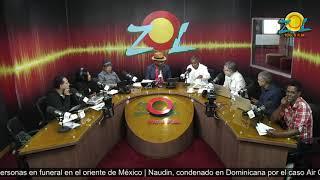 Manuel Piña Sánchez abogado denuncia militar lo agrede en la cabeza por un problema de linderos