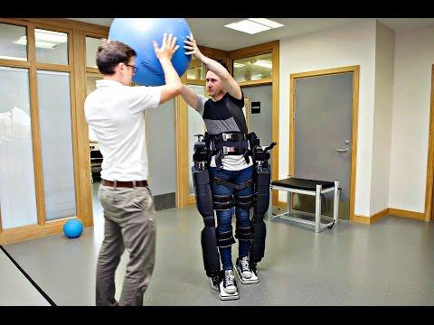 Rex Bionics
