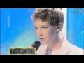 Ilja Aksionov - You Raise Me Up (2 minutės šlovės)