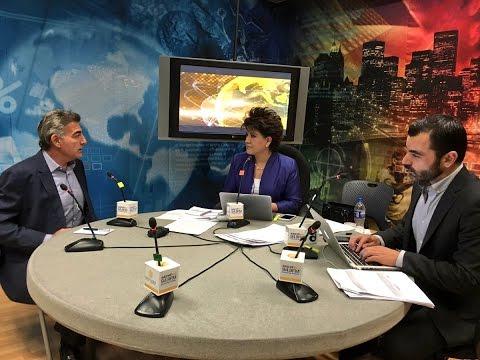 Entrevista a Tony Gali sobre proceso de transición en Puebla