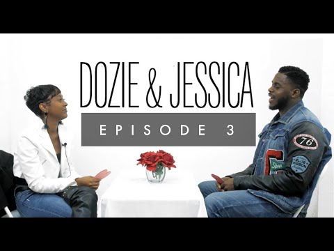 The Whole Truth Episode 3 - Dozie & Jessica