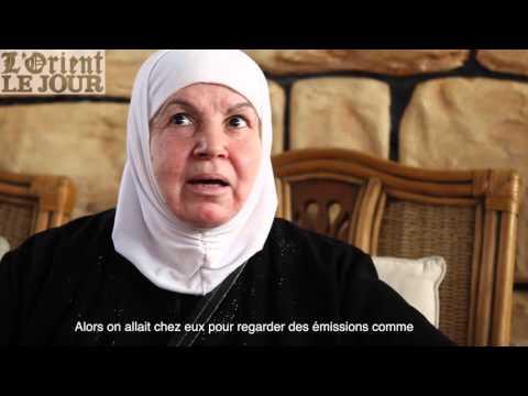 Beyrouth, paroles d'anciens : On payait quelques piastres pour aller regarder la télé chez un voisin