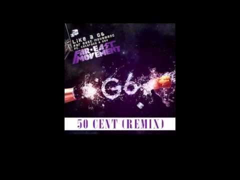 "50 Cent - ""Like A G6 (Remix)"" feat Far East Movement [Download]"