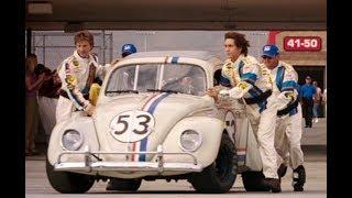Herbie: Fully Loaded (2005) Nascar Entrance Scene